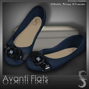 Avanti-flats-navy
